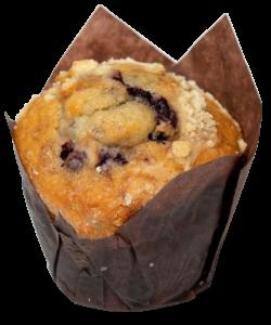 Muffin_Bosbessen