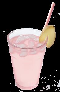 PinkGingerDrink
